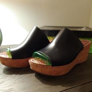 Sam Edelman Remington platform sandals